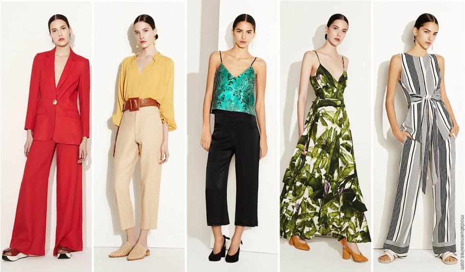 Moda 2018 primavera verano 2018 moda