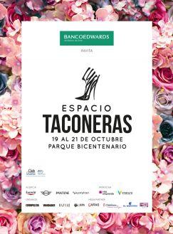 3.Afiche Espacio Taconeras